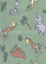 Jungledyr